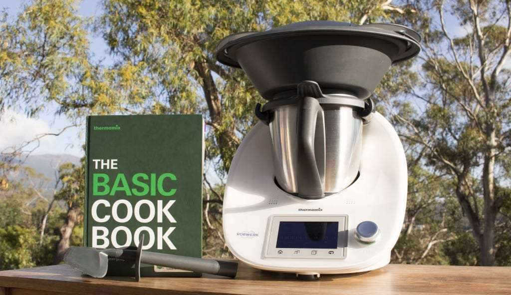 Inspirational Recipes & The Thermomixers 30 Day Challenge