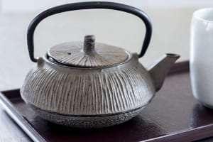 Teapot - med quality