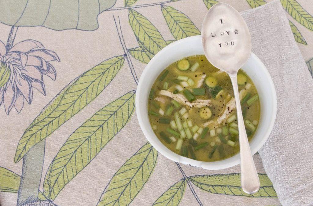 Souper Favourite Thermomix Soups