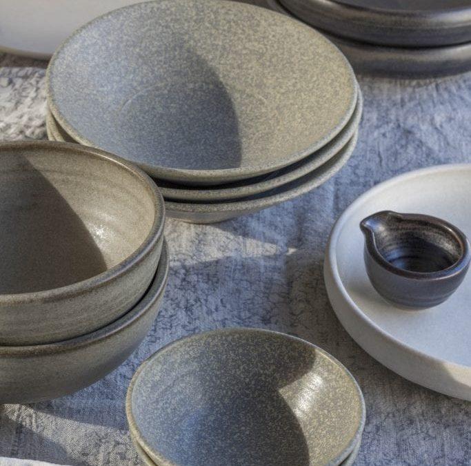 I Love Ridgeline Pottery
