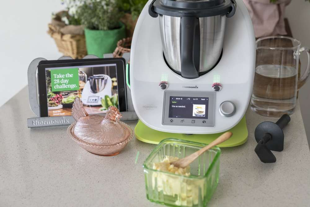 Thermomix Everyday 28 Day Challenge