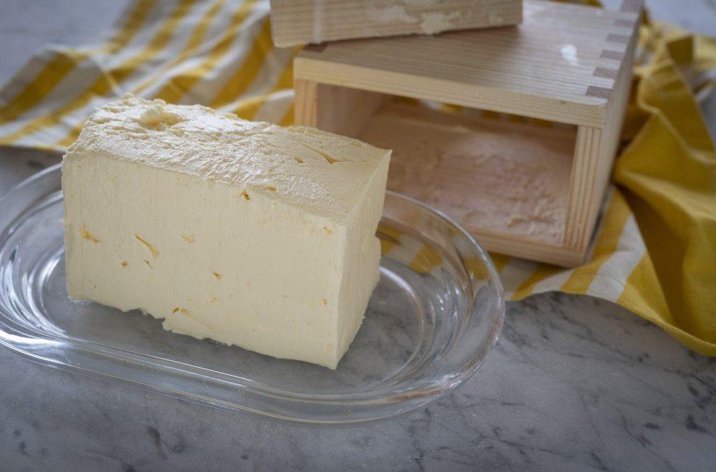 Butter Press