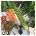 Arwen's Thermo Pics | Hobart Thermomix Consultant | Veggie Stock Paste