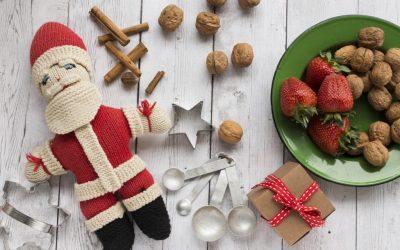 Dec Xmas Cooking & Celebrations