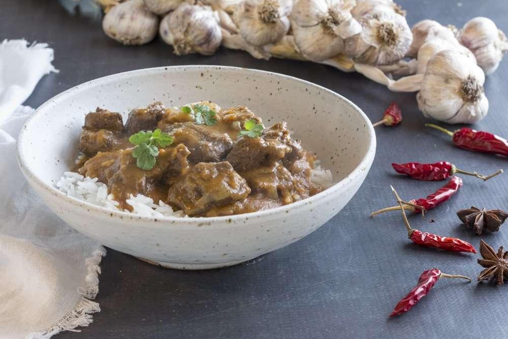 Helen's Massaman Curry