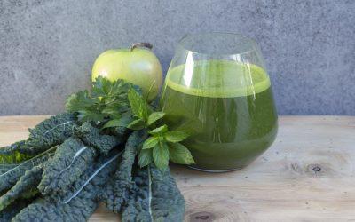 Fiona Hoskin's Easy Healthy Recipes