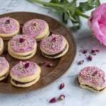 Arwen's Thermo Pics | Hobart Thermomix Consultant | Kiss Biscuits