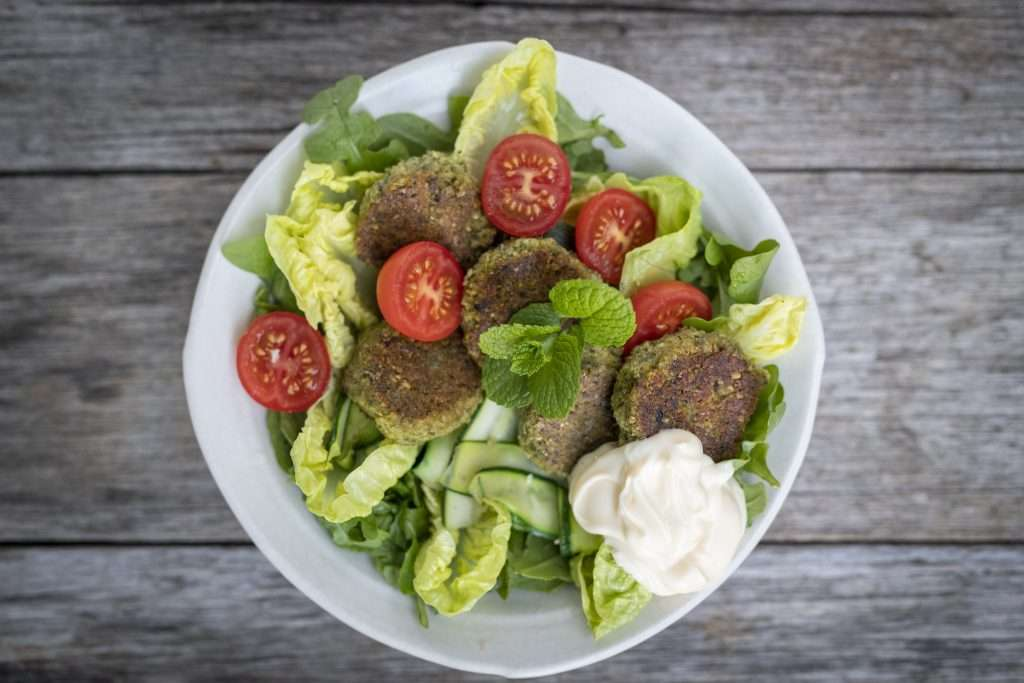 Arwen's Thermo Pics | Hobart Thermomix Consultant -Falafel