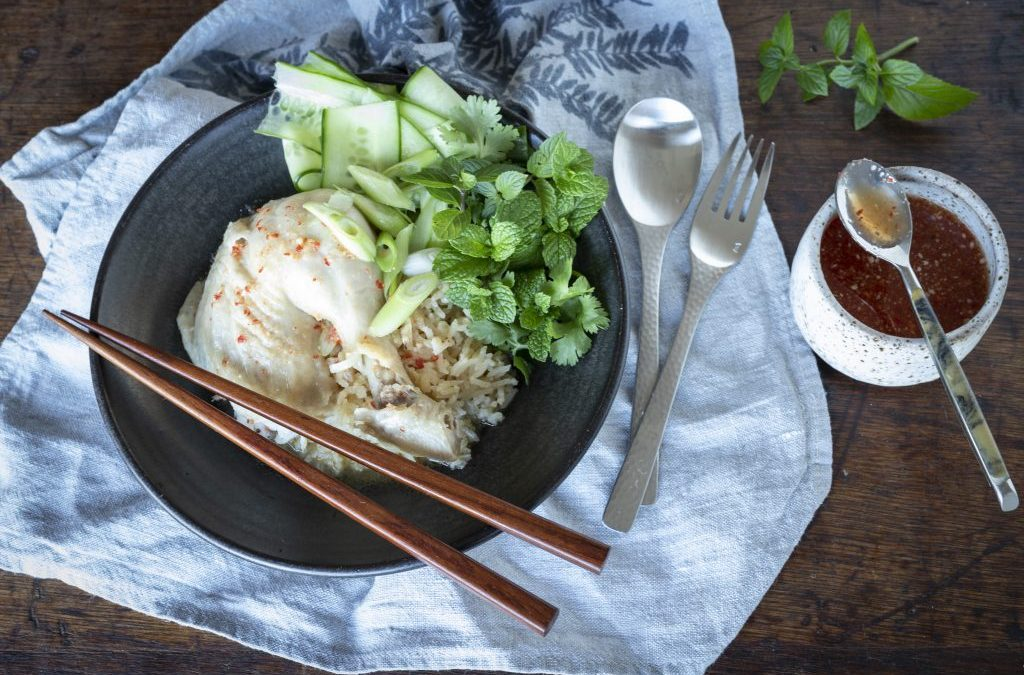 My Favourite Vietnamese Recipes Thermofied