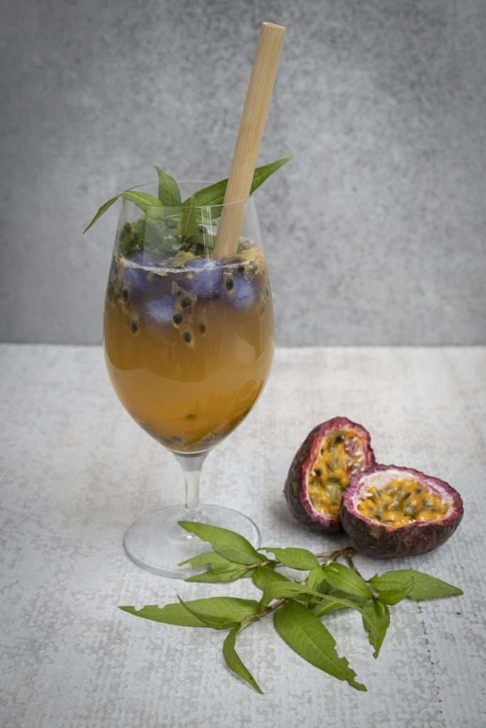 Arwen's Thermo Pics | Hobart Thermomix Consultant | Passionfruit Mojito
