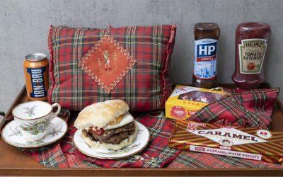 Jock's Scottish Cook-Up
