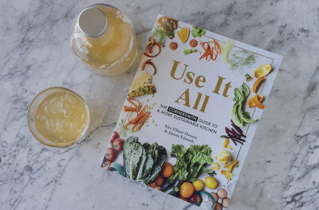 Use It All Cookbook Challenge