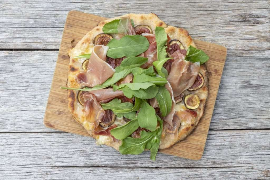 Arwen's Thermo Pics | Hobart Thermomix Consultant - Fig Pizza