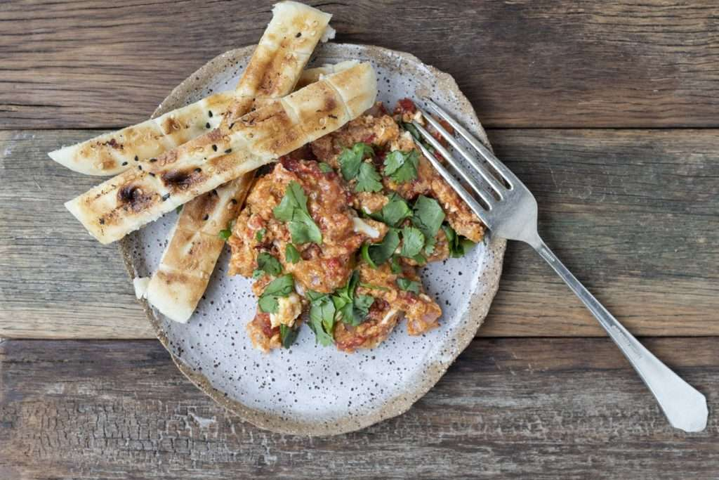 Arwen's Thermo Pics | Hobart Thermomix Consultant - Afghani Eggs