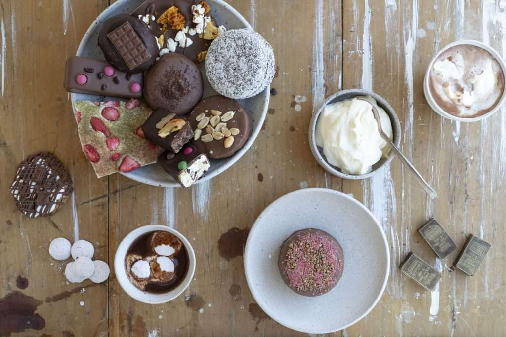 Arwen's Thermo Pics | Hobart Thermomix Consultant - Quick, Thick & Wicked Hot Chocolate
