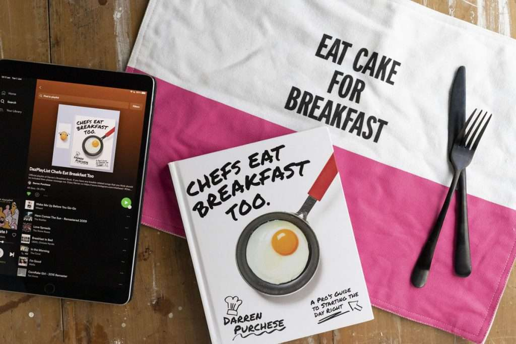 Arwen's Thermo Pics | Hobart Thermomix Consultant - Chefs Eat Breakfast Too