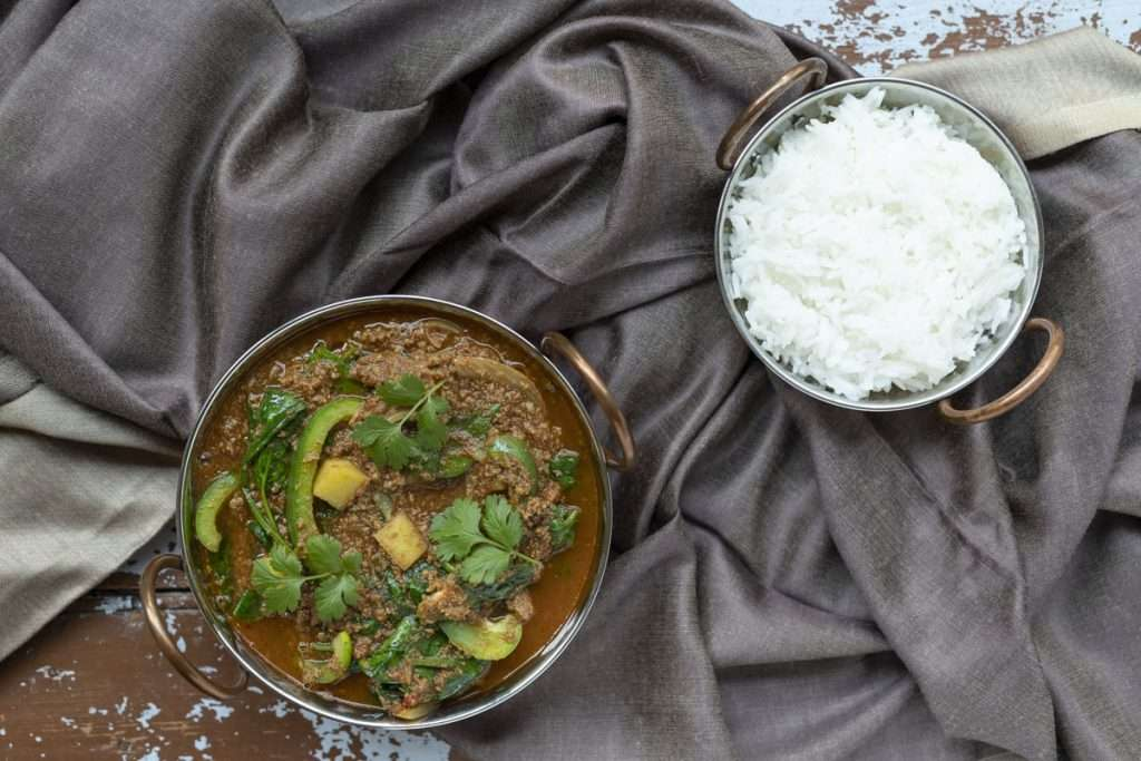 Arwen's Thermo Pics | Hobart Thermomix Consultant - Lamb Keema