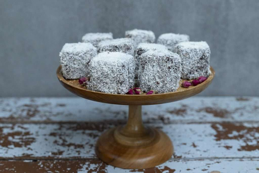 Arwen's Thermo Pics | Hobart Thermomix Consultant - Lamingtons