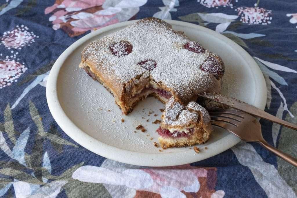 Arwen's Thermo Pics | Hobart Thermomix Consultant - White Chocolate, Raspberry, Almond, Rose & Vanilla