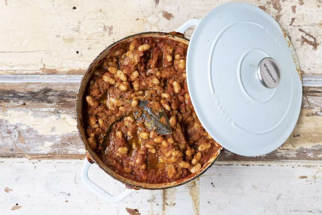 Arwen's Thermo Pics | Hobart Thermomix Consultant - Baked Beans